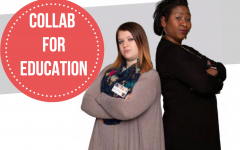 Collaboration for education