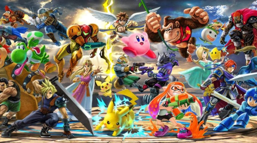 Photo+courtesy+of+igdb.com+Nintendo+Super+Smash+Bros.+Ultimate+press+kit