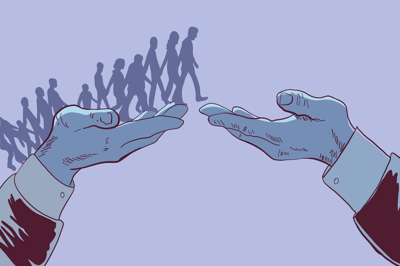 Graphic by Victoria Van