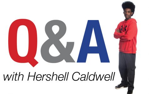 Hershell Caldwell