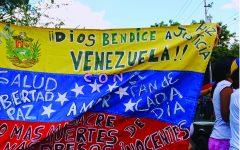 Venezuela's exodus