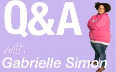 Q&A with Gabrielle Simon