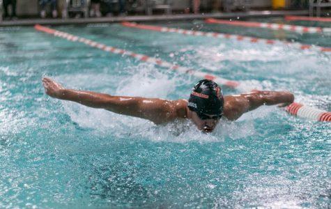 Magnolia swim meet 2018