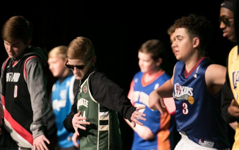 StuCo to host tenth annual dinner theater fundraiser
