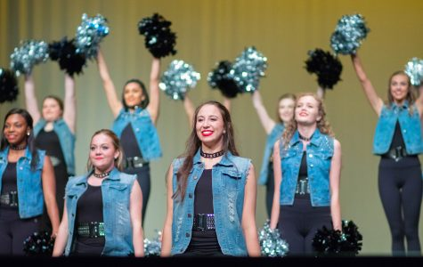 HighSteppers Spring Show 2019