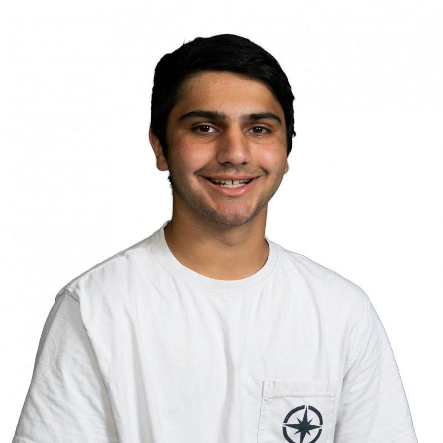 Assad Malik