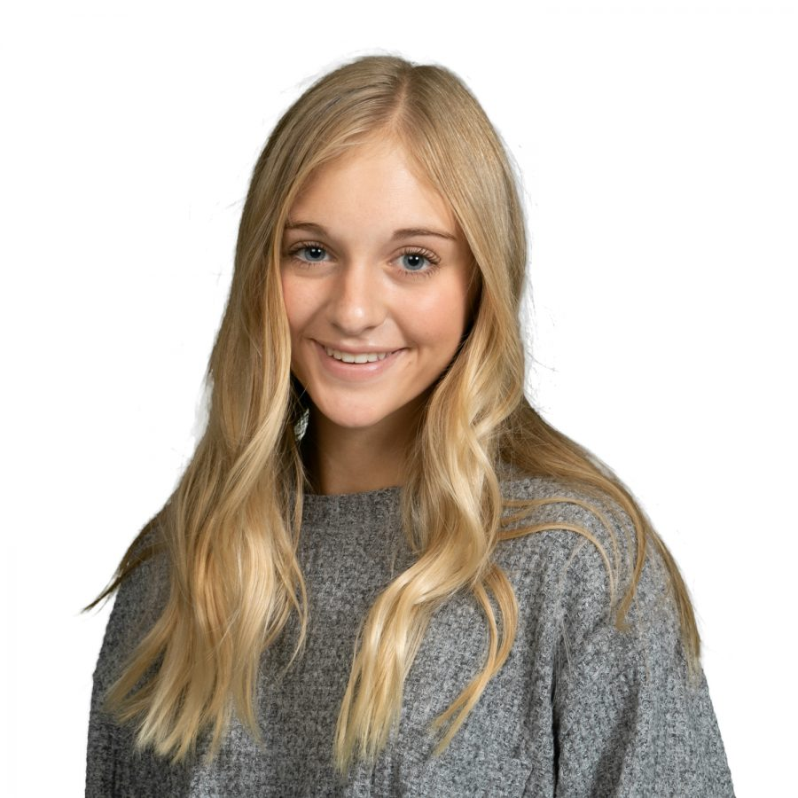 Leila Kinney