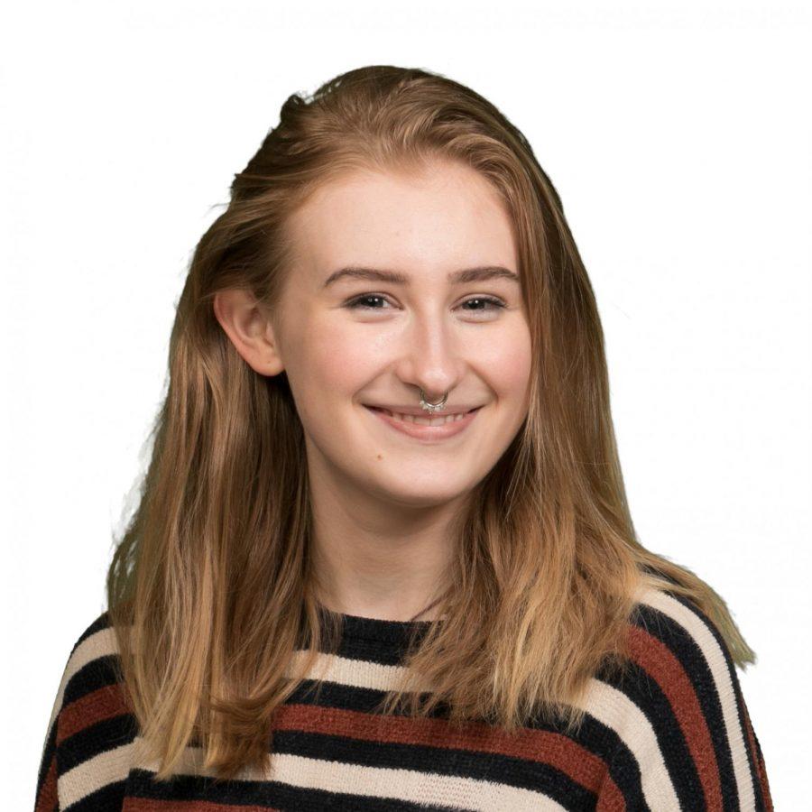 Audrey Haskins