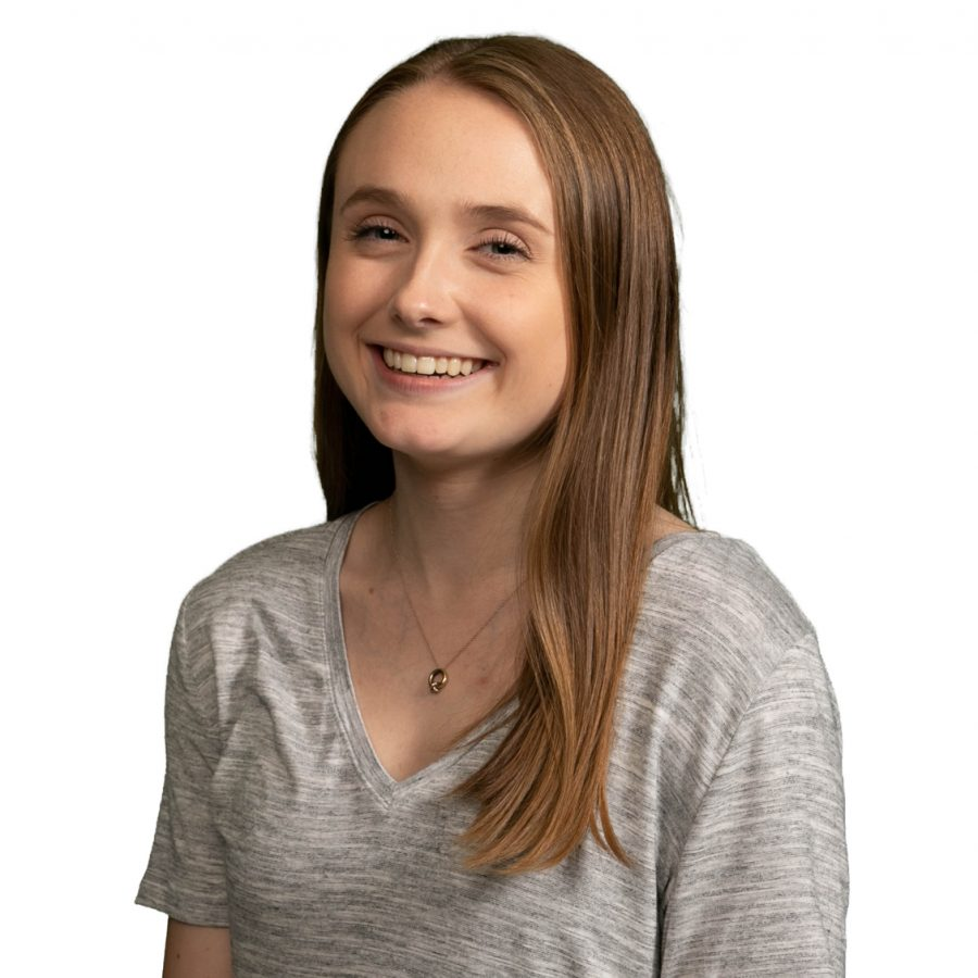 Kayla Teague