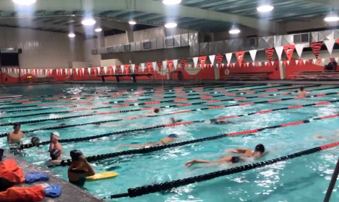 TISD Aquatic Center