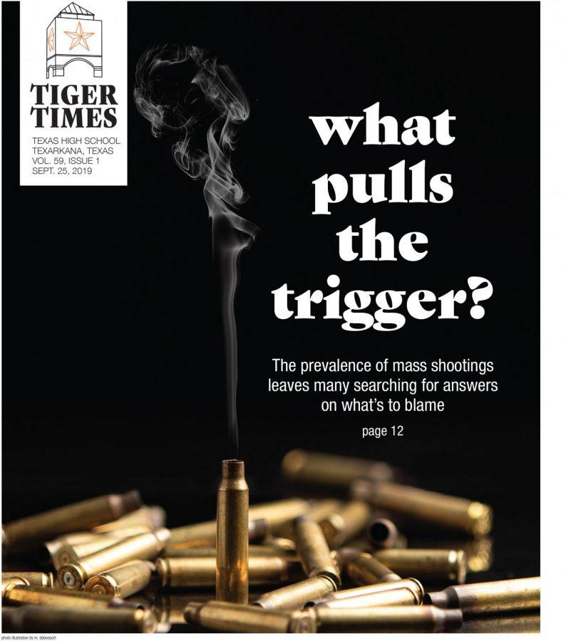 Sept. 2019 - Tiger Times