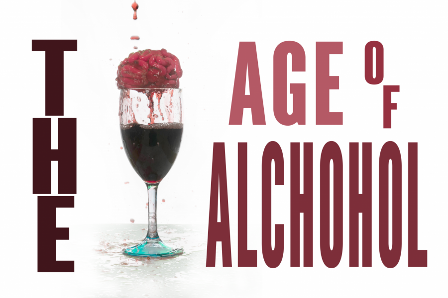 The age of alcohol