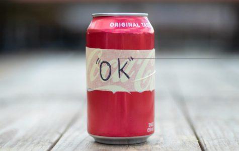 Redefining OK