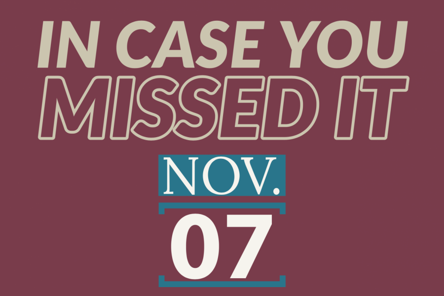 In+case+you+missed+it%2C+Nov.+7%2C+2019