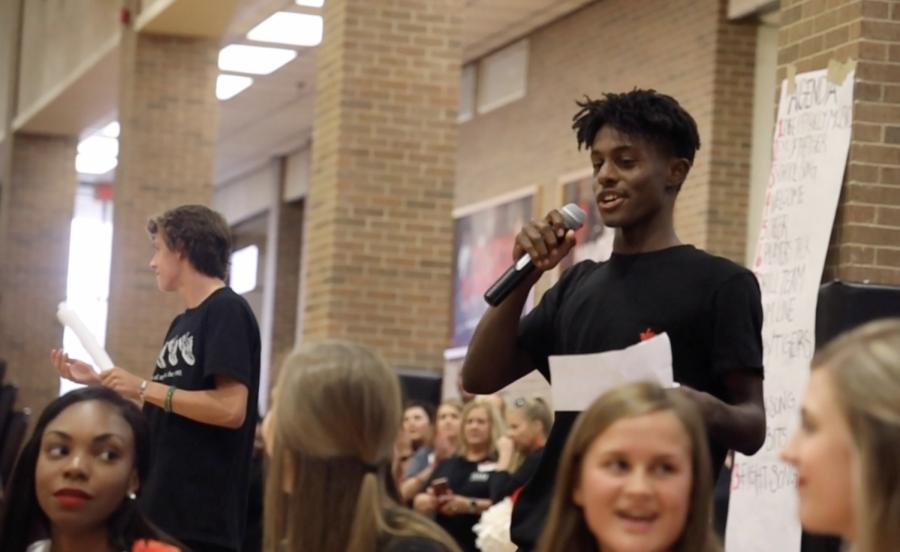 Fall Senior Video 2019