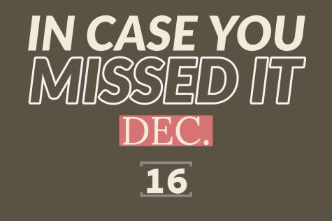 In case you missed it, Jan. 13, 2020