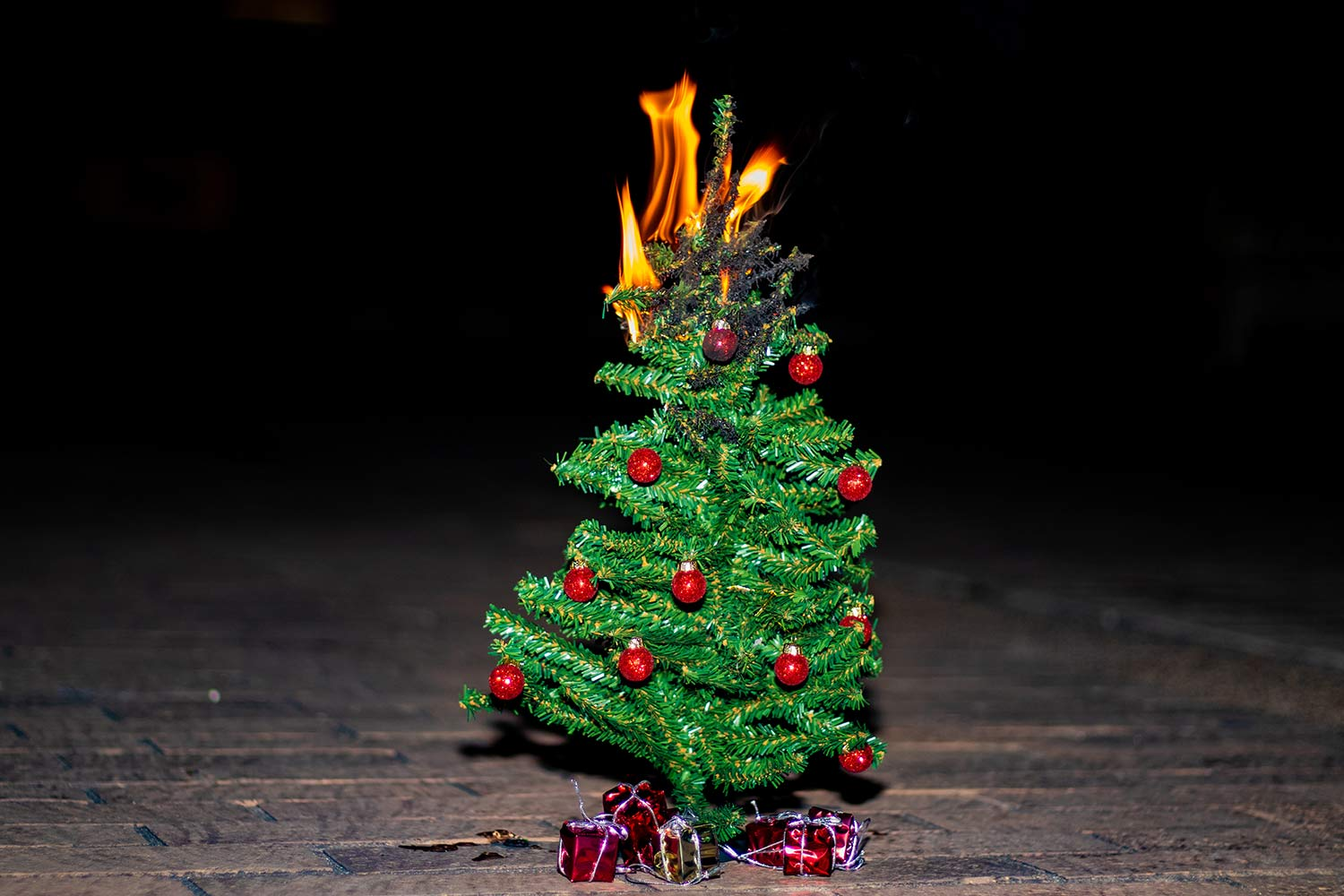 Photo Illustration. in recent years, Christmas has found its way into other months, obliterating other holidays and their meanings. The season must be pushed back to allow other holidays the deserved focus.