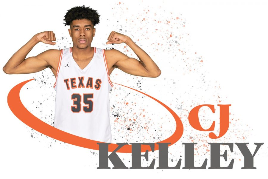 CJ Kelley