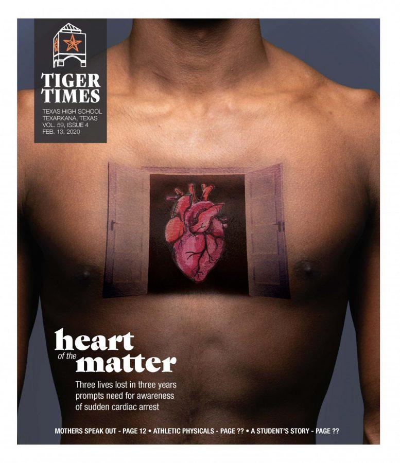 Feb. 2020 - Tiger Times