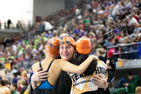 Tigersharks successful at State