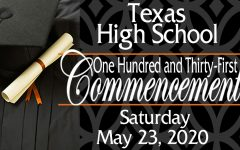 Texas High School 2020 Commencement