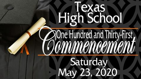 Texas High School 2020 Commencement