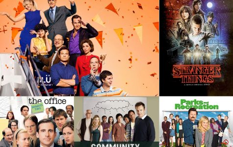 The shows that built me