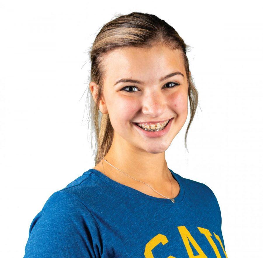 Olivia George