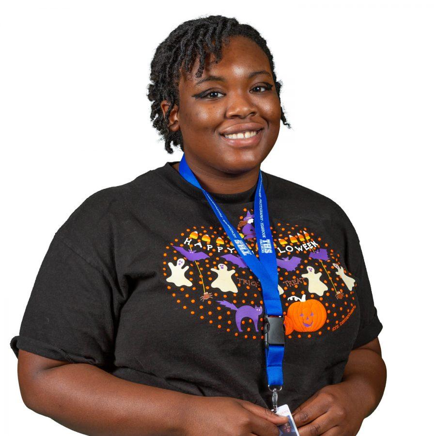 Margaret Mutoke