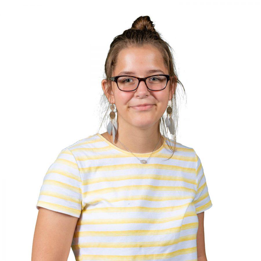 Madison Freeman