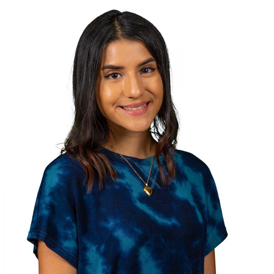 Maria Rangel