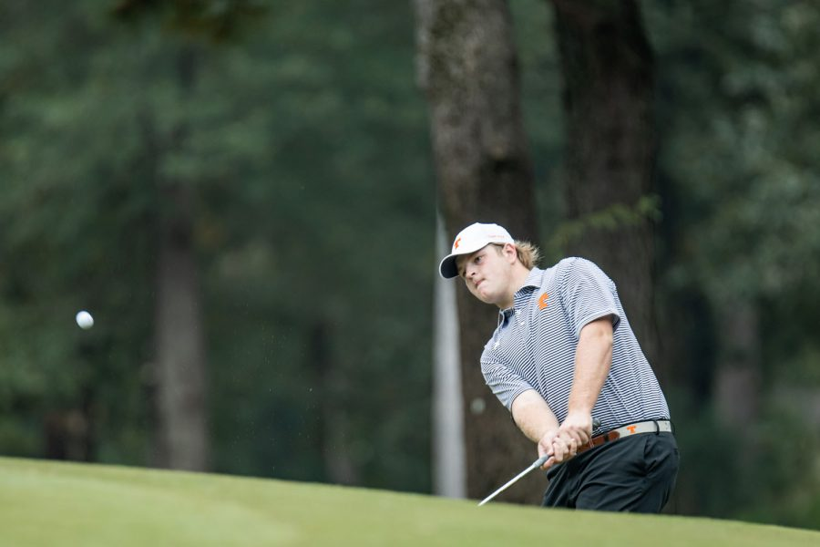 Jay Brewer Tiger Classic