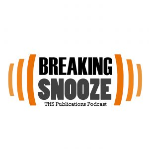 Breaking Snooze - The Spence perspective S4-2