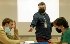 Teaching through COVID-19