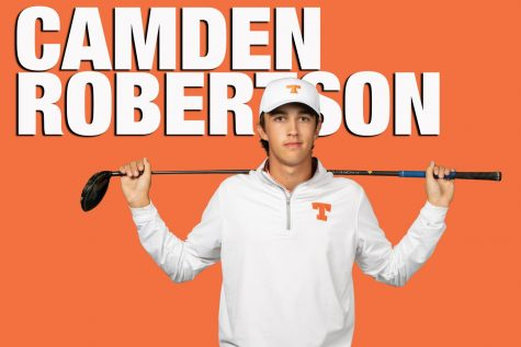 Camden Robertson knew that he probably wouldn