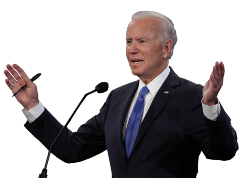 Democratic Presidential Nominee Biden