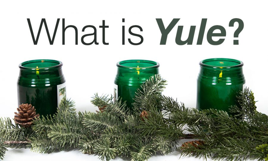 Yule is a Pagan holiday that is usually celebrated by Neopagans, Pagans, Germanic peoples, Norse Pagans and Celtic witches.