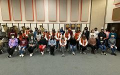 Forty three students from the Tiger Band have been named to honor band. Along with 8 students choosen as area qualifiers the Tiger Band during a year like no other still finds ways to prevail against all odds.