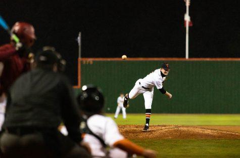 TX v. AR varsity baseball