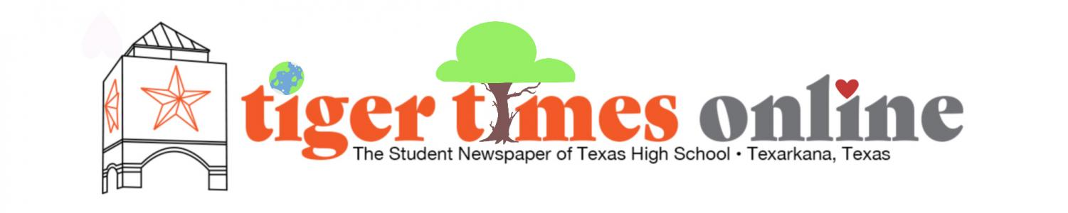 The School Newspaper of Texas High School