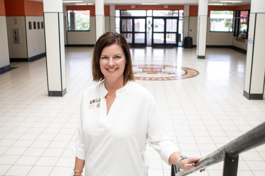 After four years at Texas High School, principal Carla Dupree moves into the assistant superintendent position with Pleasant Grove ISD. Dupree began her service with TISD as an associate principal and rose to principal after Brad Bailey vacated the position in the  fall of 2018.