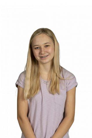 Photo of Sophie Keller