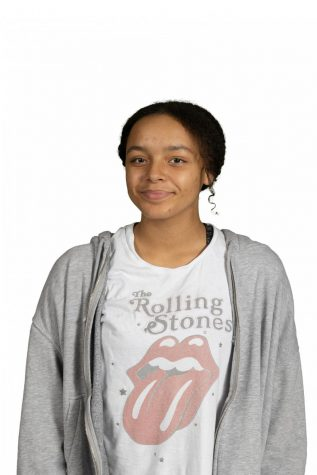 Photo of Kailyn Williams