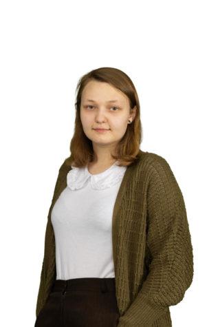 Photo of Phoebe Neff