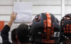 Tigers prepare for Mavericks